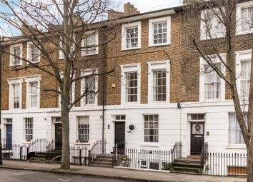 Thumbnail 3 bedroom terraced house for sale in Offord Road, London
