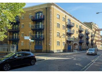 Thumbnail 2 bed flat to rent in Wapping High Street, Wapping, London