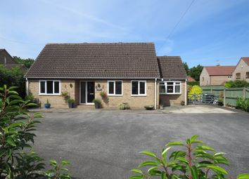 Thumbnail 2 bedroom detached bungalow for sale in Wilton Road, Feltwell, Thetford
