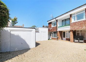 Thumbnail 2 bed flat for sale in Preston Hall Mews, The Street, East Preston, West Sussex