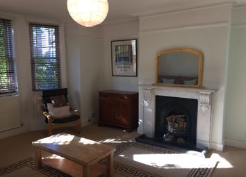 Thumbnail 1 bed flat to rent in Dartmouth Park Avenue, London