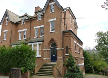 Thumbnail 2 bed maisonette to rent in Maberley Road, Upper Norwood