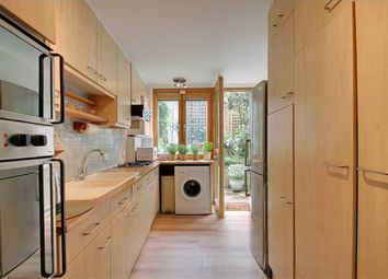 Thumbnail 2 bedroom flat for sale in Finchley Road, Swiss Cottage, London