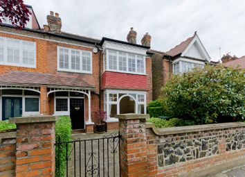 Thumbnail 4 bed detached house to rent in Gerard Road, London