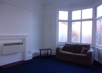 Thumbnail Studio to rent in 18 North Lodge Terrace, Darlington