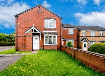 Thumbnail 1 bed maisonette for sale in Woodruff Way, Walsall