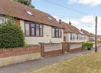 Thumbnail 3 bed bungalow for sale in Delce Road, Rochester