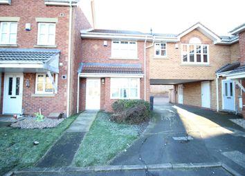 Thumbnail 3 bedroom property for sale in The Fieldings, Fulwood, Preston