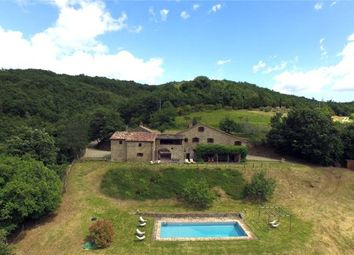 Thumbnail 5 bed farmhouse for sale in Casa Corgnoleta, Near Cortona, Arezzo, Tuscany