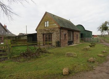 Thumbnail 2 bed barn conversion to rent in Westhope Common, Westhope, Hereford