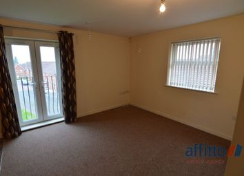Thumbnail 2 bed flat to rent in Malsbury Avenue, Scraptoft, Leicester