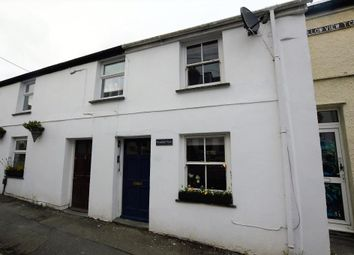 Thumbnail 1 bedroom terraced house for sale in Underwood Road, Plymouth, Devon