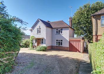 Thumbnail 5 bed detached house for sale in Kettering, Northamptonshire