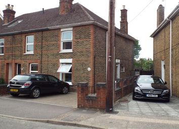 Thumbnail 2 bed end terrace house to rent in Hazelwick Road, Crawley