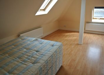 Thumbnail 1 bed flat to rent in Dennis Avenue, Wembley