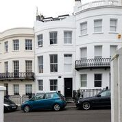 Thumbnail Serviced  to rent in Norfolk Square, Brighton