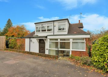 Thumbnail 4 bedroom semi-detached house for sale in West Common, Harpenden