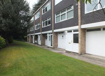 Thumbnail 4 bed property to rent in Sunninghill Court, Sunninghill, Berkshire