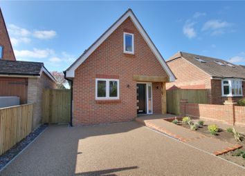 Thumbnail 2 bed detached house for sale in Goring Way, Goring By Sea, Worthing, West Sussex