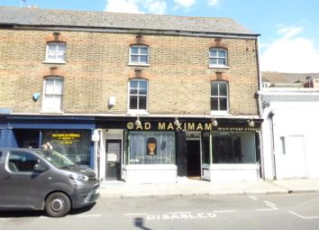 Thumbnail Commercial property to let in Stone Street, Gravesend, Kent
