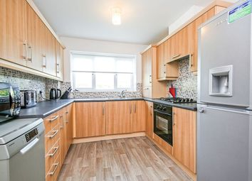 Thumbnail 3 bed terraced house for sale in Brockwell Street, Bowburn, Durham