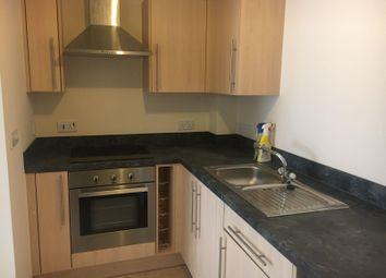 Thumbnail 2 bedroom flat to rent in Alice Street, Bilston
