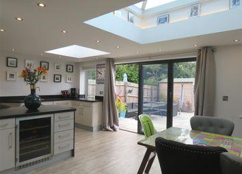 Thumbnail 3 bedroom terraced house to rent in Foxholes Close, Deanshanger, Milton Keynes