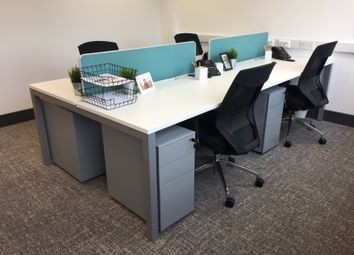 Thumbnail Serviced office to let in Sankey Street, Warrington
