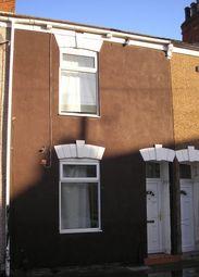 Thumbnail 3 bedroom terraced house for sale in Duke Street, Grimsby