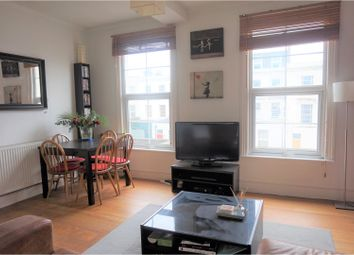 Thumbnail 3 bed maisonette for sale in Torriano Avenue, Kentish Town