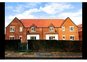 Thumbnail 2 bed flat to rent in Canterbury Road, Doncaster