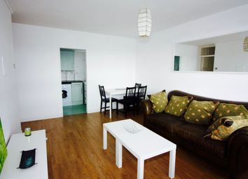 Thumbnail 2 bed flat to rent in Firbank Road, London