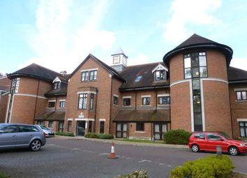 Thumbnail 1 bed flat to rent in Lockhart Road, Watford
