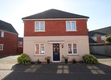 Thumbnail 3 bed detached house for sale in Redwing Close, Walton Cardiff, Tewkesbury