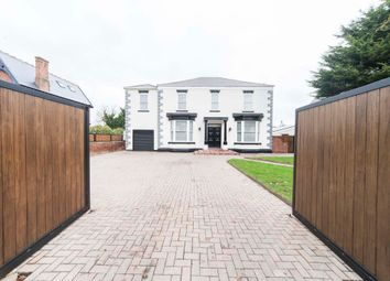 Thumbnail 6 bed detached house for sale in Westbourne Road, Hartlepool