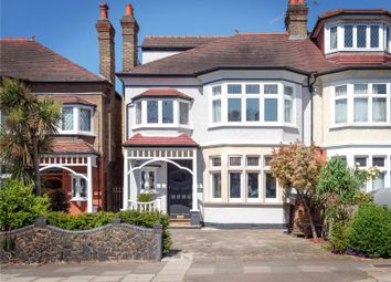 5 bed semi-detached house for sale in Powys Lane, Palmers Green, London N13