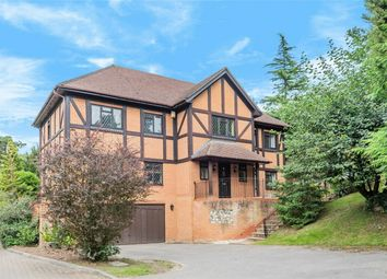 Rawdon Rise, Camberley, Surrey GU15. 5 bed detached house for sale