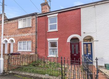 3 bed terraced house for sale in Hatherley Road, Reading RG1