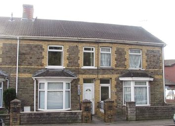 Thumbnail 3 bed property to rent in Penybont Road, Pencoed, Bridgend