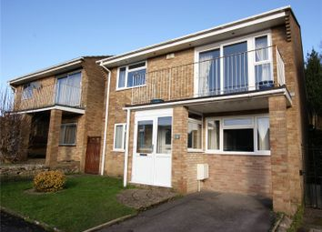 Henbury Rise, Corfe Mullen, Wimborne, Dorset BH21. 4 bed detached house