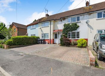 Thumbnail 2 bed terraced house for sale in Woodland Avenue, Burgess Hill