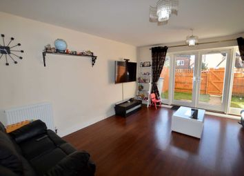 Thumbnail 4 bedroom semi-detached house to rent in Haven Street, Broughton, Milton Keynes
