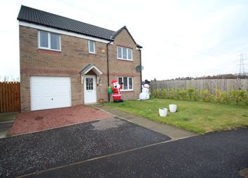 Thumbnail 5 bed property for sale in 9 Rhinds Crescent, Baillieston