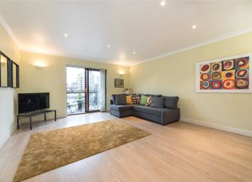 2 bed maisonette for sale in Goodhart Place, London E14