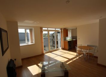 Thumbnail 2 bed flat to rent in Flat 5 Sunbridge Road, Bradford
