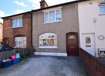 Thumbnail 3 bed terraced house for sale in Ley Street, Ilford, Essex
