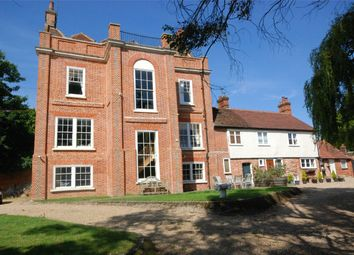 Thumbnail 6 bed link-detached house for sale in Rectory Road, Sible Hedingham, Halstead, Essex