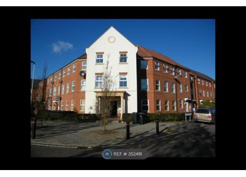 Thumbnail 2 bed flat to rent in Larchmont Road, Leicester