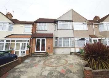 Thumbnail 4 bed end terrace house for sale in Crofton Avenue, Bexley, Kent