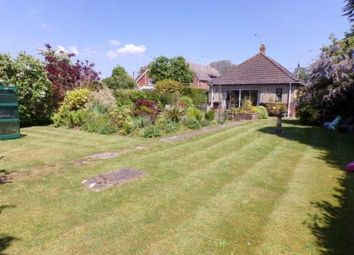 3 bed bungalow for sale in Eastfield Lane, Ringwood BH24